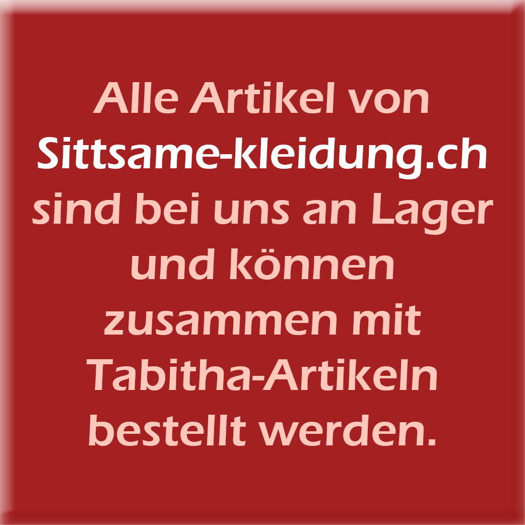 Sittsame-Kleidung.ch