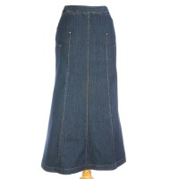 No Ziggy Denim Maxi